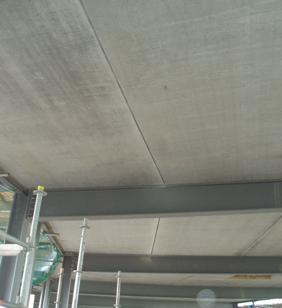 The Benefits Of Exposed Soffit Flood Precast Uk