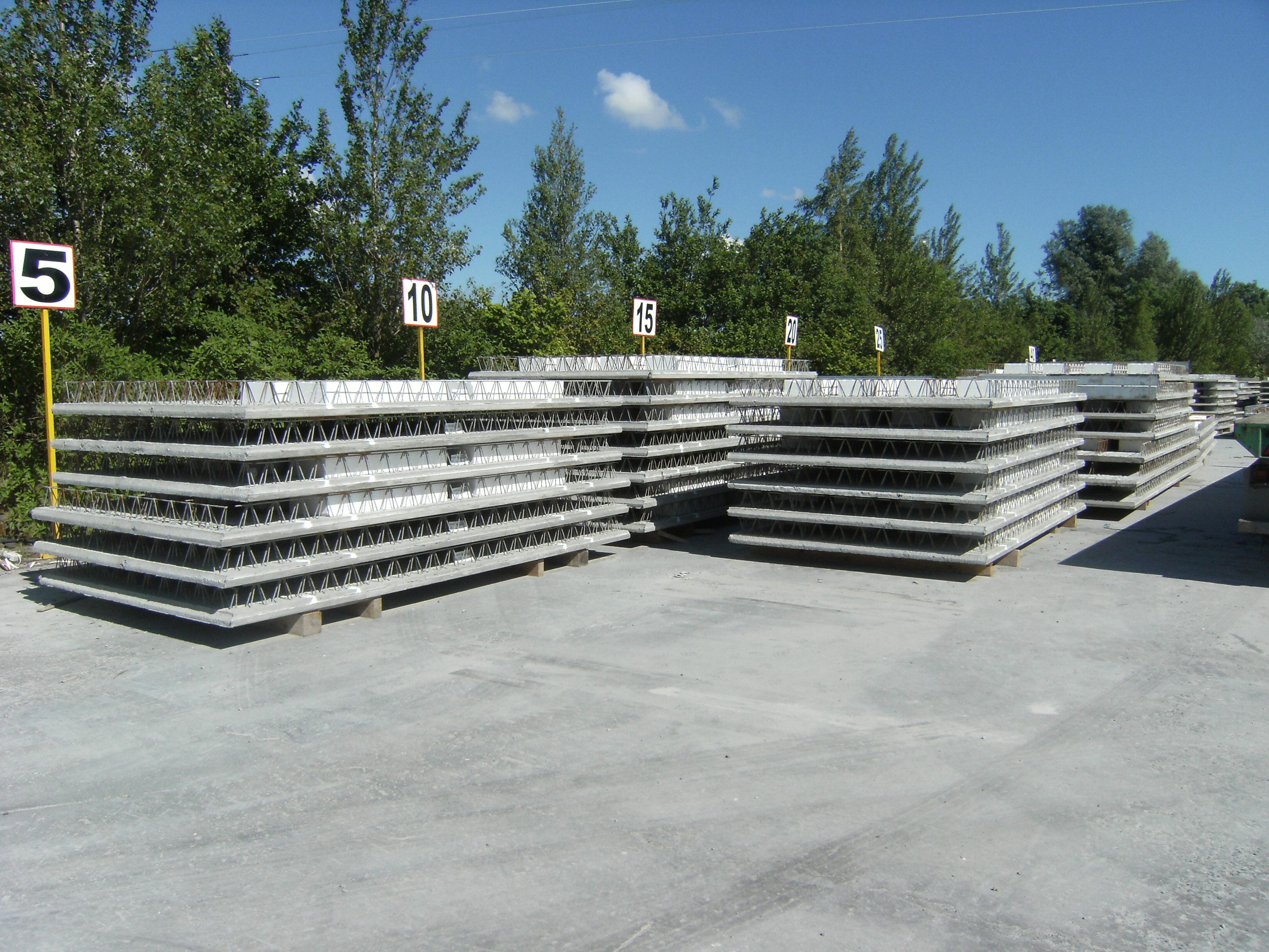Flood Super Wideslab® flooring