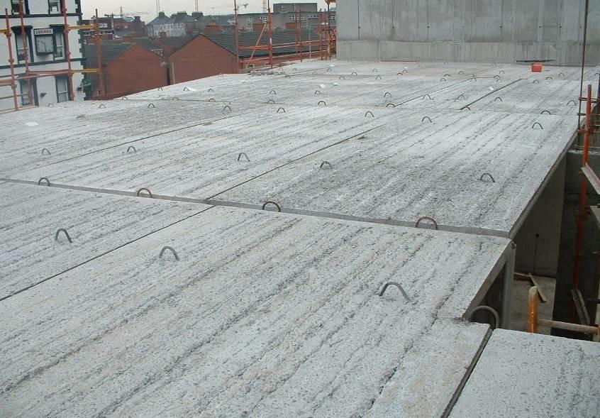 Precast Concrete Slabs Floor : Precast concrete floor slabs carpet vidalondon