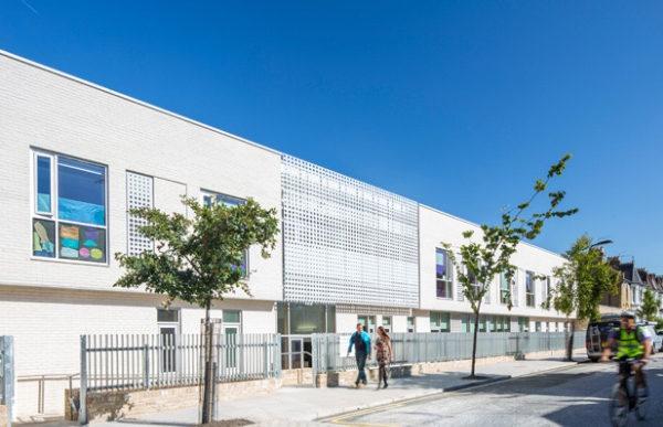Horizon School, Hackney, London