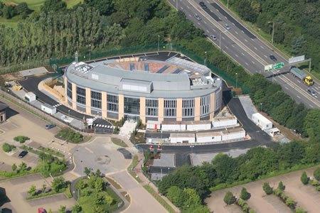 Northampton Criminal Justice Centre