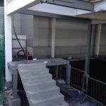 Precast Stairs BS8110 Type B