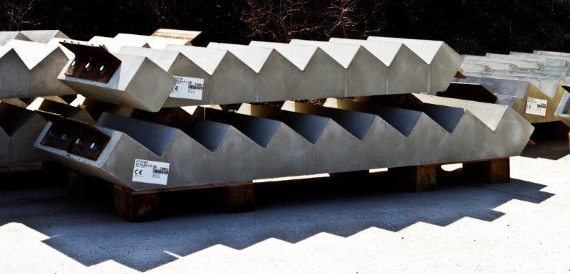 precast concrete staircases