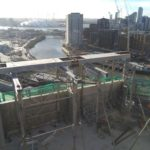 Super Wideslab®, columns & beams