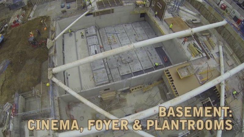 Omnia Flooring system