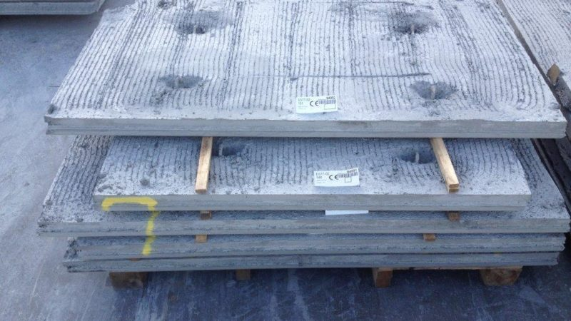 Cost-effective precast flooring solutions