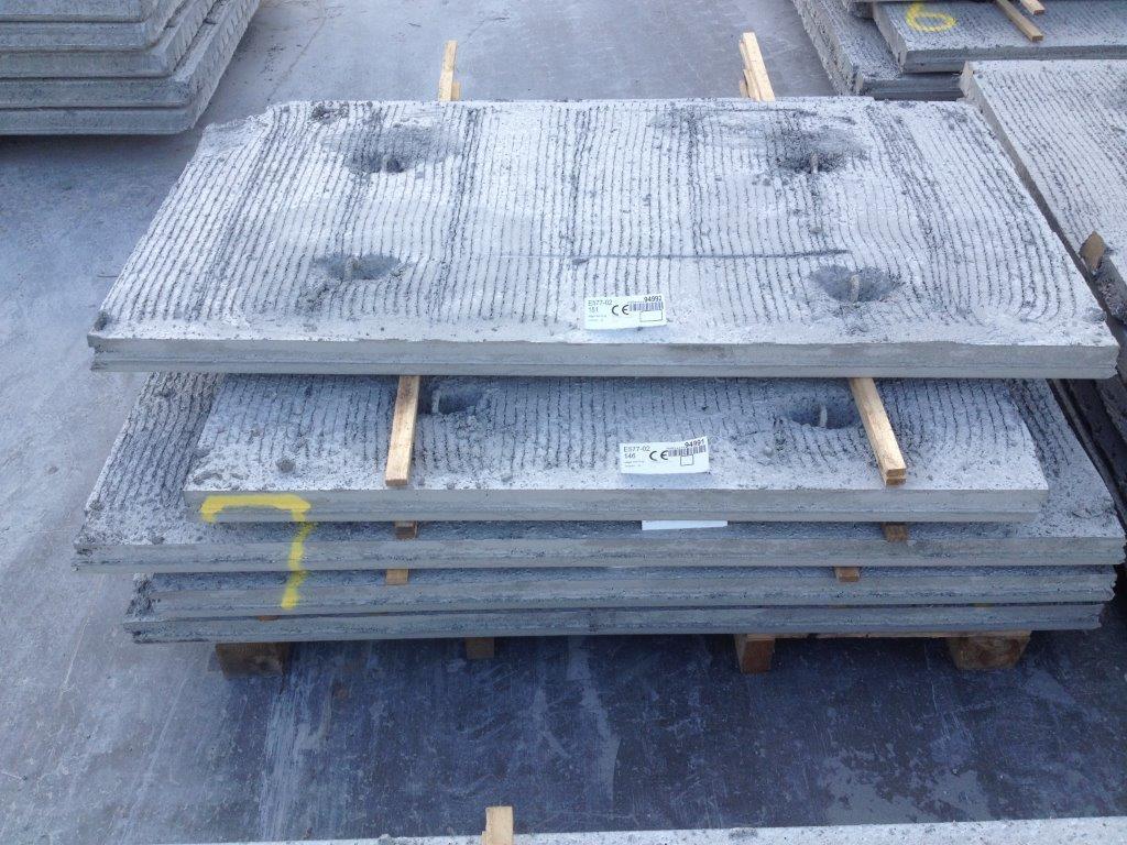 Cost-effective precast flooring solutions