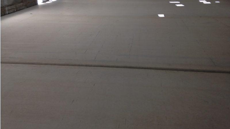 Precast Roof Slab
