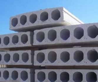 flexible precast building system