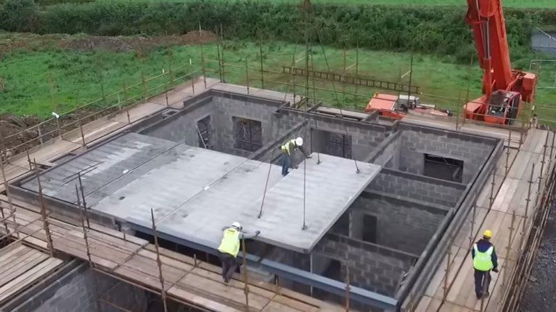 Precast concrete Solutions for your home