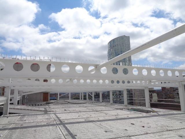 City Quay MSCP