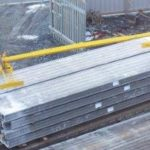 Concrete hollowcore Flooring