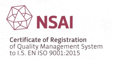 ISO 9001 Quality Management Standard