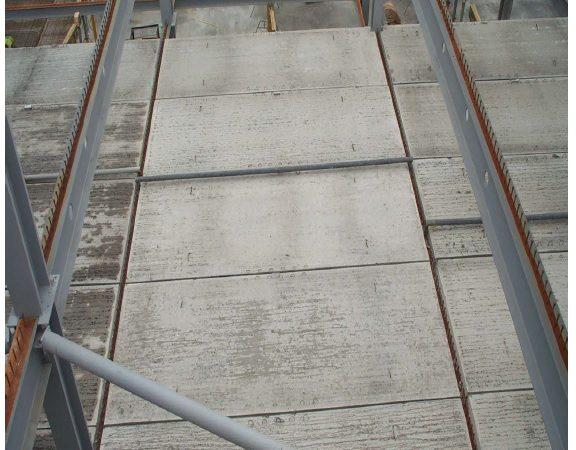 precast concrete flooring slabs