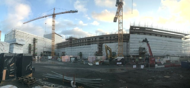 Lidl Ballymun North Quarter